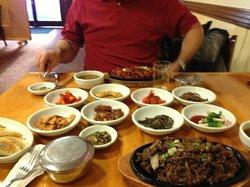 Keum Soo Kang San-Korean Restaurant