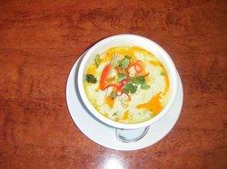 Thai Lemongrass Restaurant
