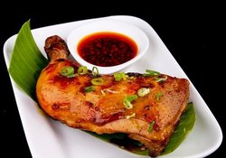 Bacolod Chicken Barbeque