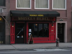 Whiskey Rebel