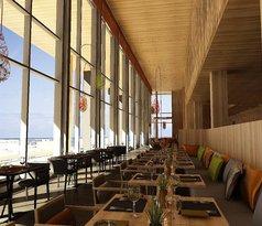 Sansuk Guesthouse Restaurant