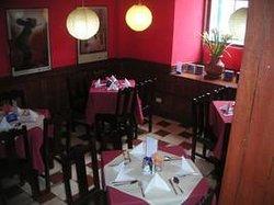 Restaurant Boheme Cusco