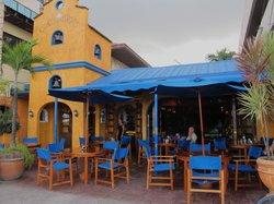 Coco Amigos Restaurant and Bar