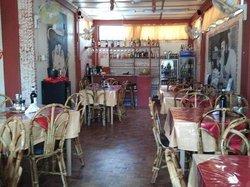 Napoli Pizzeria 1