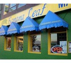 Banana Leaf Restaurant & Bar