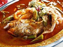 Penang Food Restaurant