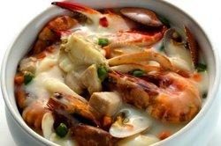 Marina Seafood