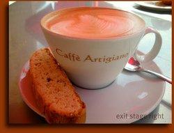 Caffe Artigiano