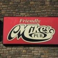 Friendly Mikes Pub