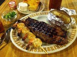 Jake's Mr Steakhouse