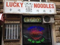 Lucky Noodle Bar