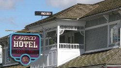 Cariboo Hotel
