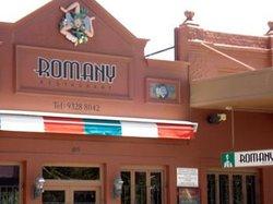 Romany Restaurant