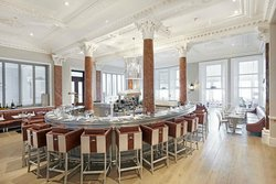 GB1 Seafood Restaurant and Bar