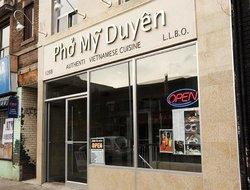 Pho My Duyen