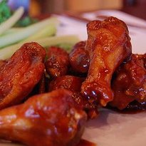 Flings Chicken & Taters