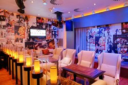 Restaurant-Karaoke Moskva