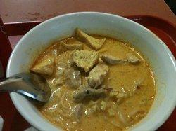 Senses Thai Malaysian Cuisine