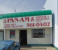 Pan Am Restaurant