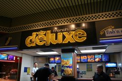 Deluxe French Fries