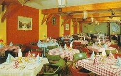 Trans Restaurant