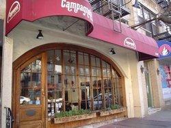 Campagnola Restaurant Itln