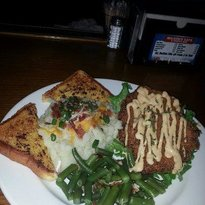 Chillin Cafe Sports Bar & Restaurant