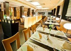 Restauracja w Qubus Hotel Łódź