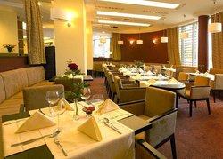 Restauracja Ogień w Qubus Hotel