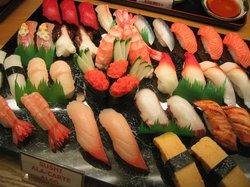 Seh-Mi Sushi Japanese Restaurant