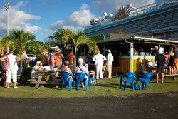 St. Lucia Rum Shop