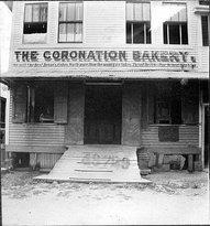Coronation Bakery