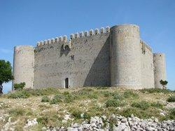 Montgri Castle