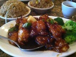 Dragon Gate Chinese Restaurant