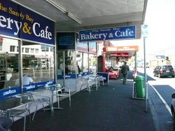 Sandy Bay Bakery