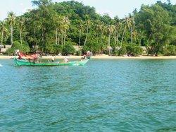 Koh Tonsay (Rabbit Island)