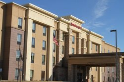 Hampton Inn Iowa City/University Area