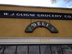 W F Giugni & Son Grocery Co
