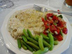 Taboule Lebanese Restaurant