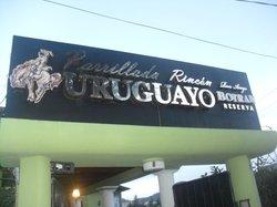 Parrillada Rincon Uruguayo