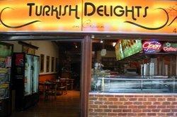 Turkish Paradise Restaurant