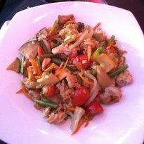 Bambai Mongolian Grill