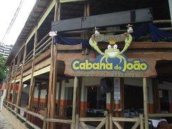 Cabana Do Joao