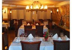 O Abade Bar E Restaurante