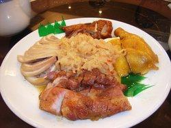 Cuisine Cantonaise