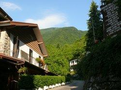 Antica Locanda Alpina