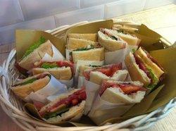 La Sandwicheria al Nazareno