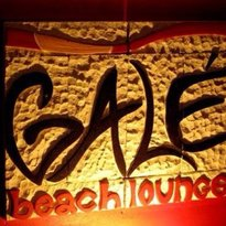 Gale Beach Lounge
