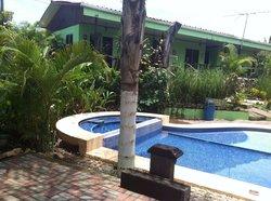 Congo Lodge