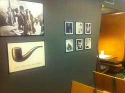 Cafe Restaurante Célia